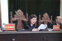 Vỡ đường ống nước Sông Đà: Công bố lời khai ông Phí Thái Bình