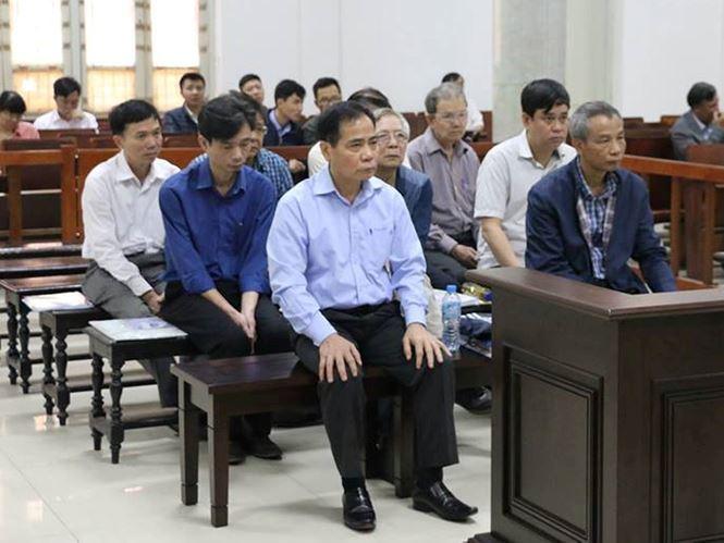 Vỡ đường ống nước Sông Đà,Phí Thái Bình,Công ty Vinaconex