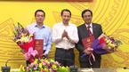 Nhân sự mới tỉnh Hà Giang, Bắc Giang, Bạc Liêu