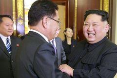 Thế giới 24h: Kim Jong Un sẽ sang Hàn Quốc?