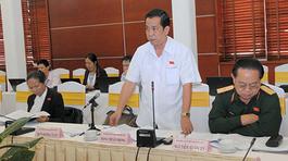 2 'món nợ' của Thanh tra Chính phủ trong phòng, chống tham nhũng