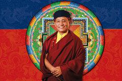 Đức Gyalwang Drukpa chủ trì Đại lễ cầu an tại Tây Thiên