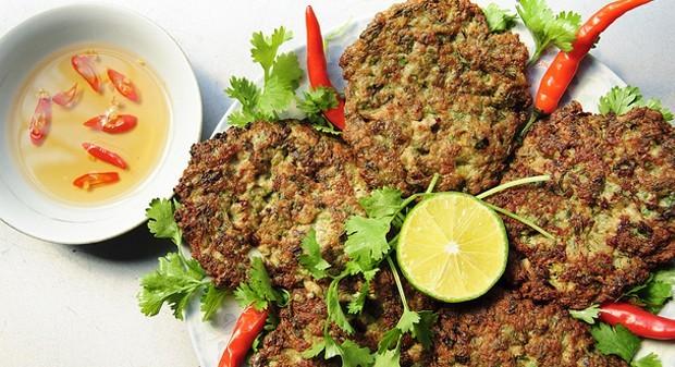4 món ăn trông thì 'ghê' nhưng ngon trứ danh ở Việt Nam