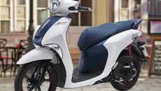 Top 6 xe tay ga cho phái đẹp Việt giá từ 30-45 triệu