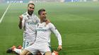 """Zidane: """"Real chơi trận cầu hoàn hảo, thắng xứng đáng"""""""