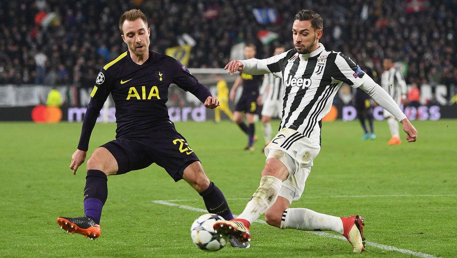 Tottenham vs Juventus: Nổi lửa ở Wembley