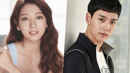 Mỹ nhân 'Người thừa kế' Park Shin Hye thừa nhận yêu đàn em
