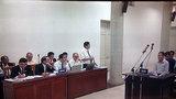 Vỡ đường ống nước Sông Đà: Luật sư thẩm vấn điều tra viên