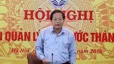 Bộ trưởng TT&TT yêu cầu rà soát tôn chỉ mục đích các cơ quan báo chí
