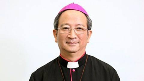 Tổng giám mục Tổng Giáo phận TP.HCM Bùi Văn Đọc qua đời ở Vatican
