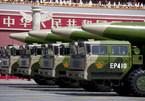 Mỹ đang chuẩn bị chiến tranh hạt nhân đối đầu Trung Quốc?
