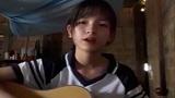 Nữ sinh cover Havana cực kỳ ngọt ngào bên cây đàn ghita