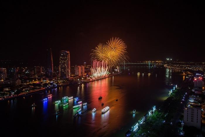 lễ hội pháo hoa,Đà Nẵng