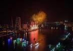 8 quốc gia thi bắn pháo hoa tại Đà Nẵng