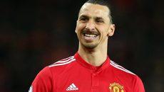 Ibrahimovic nhận thưởng khủng nếu MU lên đỉnh châu Âu