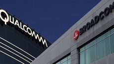 Mỹ lo nguy cơ an ninh ở thương vụ thâu tóm Broadcom-Qualcomm