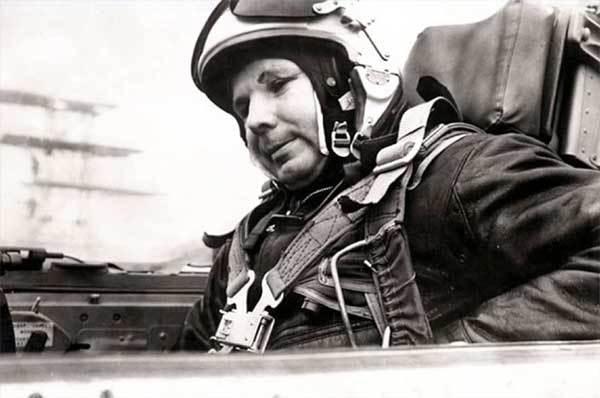 Hào quang và bí ẩn về người đầu tiên bay vào vũ trụ