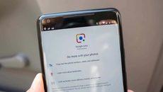 Google chính thức phổ cập tính năng quét ảnh thông minh Google Lens