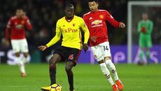 MU chiêu mộ đồng hương Pogba, Fellaini về PSG trúng độc đắc