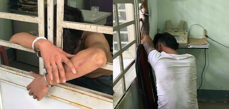 Tin mới vụ tông xe CSGT, 3 cảnh sát trọng thương