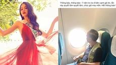 Hương Giang Idol tự trốn sang Thái Lan chuyển giới