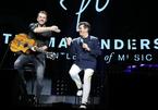 Modern Talking khiến khán giả phát cuồng vì cover hit cực lạ