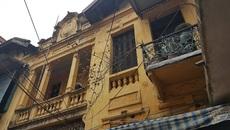 Hé lộ cuộc sống của thương gia giàu có nức tiếng ở phố cổ đầu thế kỷ 20