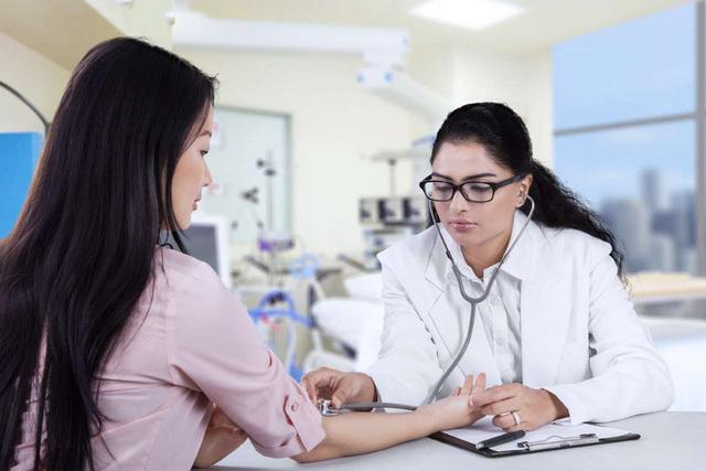khám sức khỏe,bệnh phụ nữ