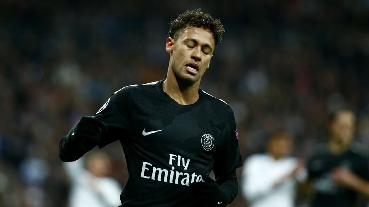 MU xong vụ Umtiti, Neymar khóc cho PSG