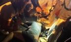 Nữ du khách bị đánh dập mặt ở Đà Lạt vì chê đồ ăn dở
