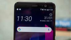Doanh thu tháng 2 của HTC tụt dốc không phanh