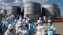 Thực tập sinh người Việt tố cáo bị lừa làm việc trong khu vực nhiễm xạ ở Nhật