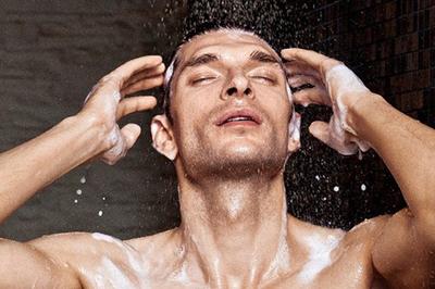 8 cách chăm sóc tóc xoăn chuẩn chỉnh cho nam giới