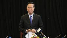 Ông Võ Văn Thưởng: Báo Nhân Dân phải thu phục được lòng người