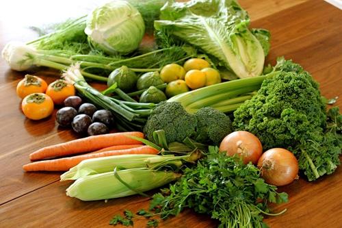 Ăn gì để giảm cân cấp tốc trong 3 ngày