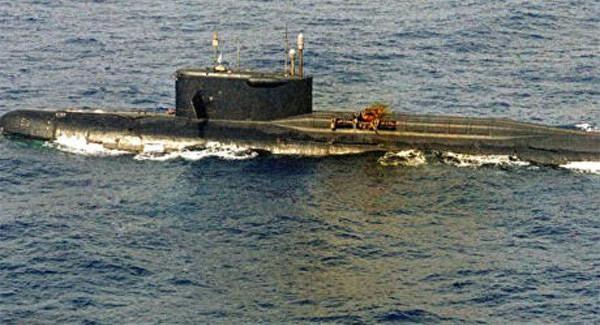 Hé lộ mới về tàu ngầm Liên Xô đắm ở 'Tam giác quỷ'