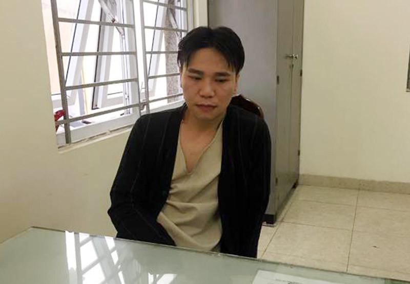 Cô gái bí ẩn trong vụ Châu Việt Cường và kẻ trốn 2 lệnh truy nã