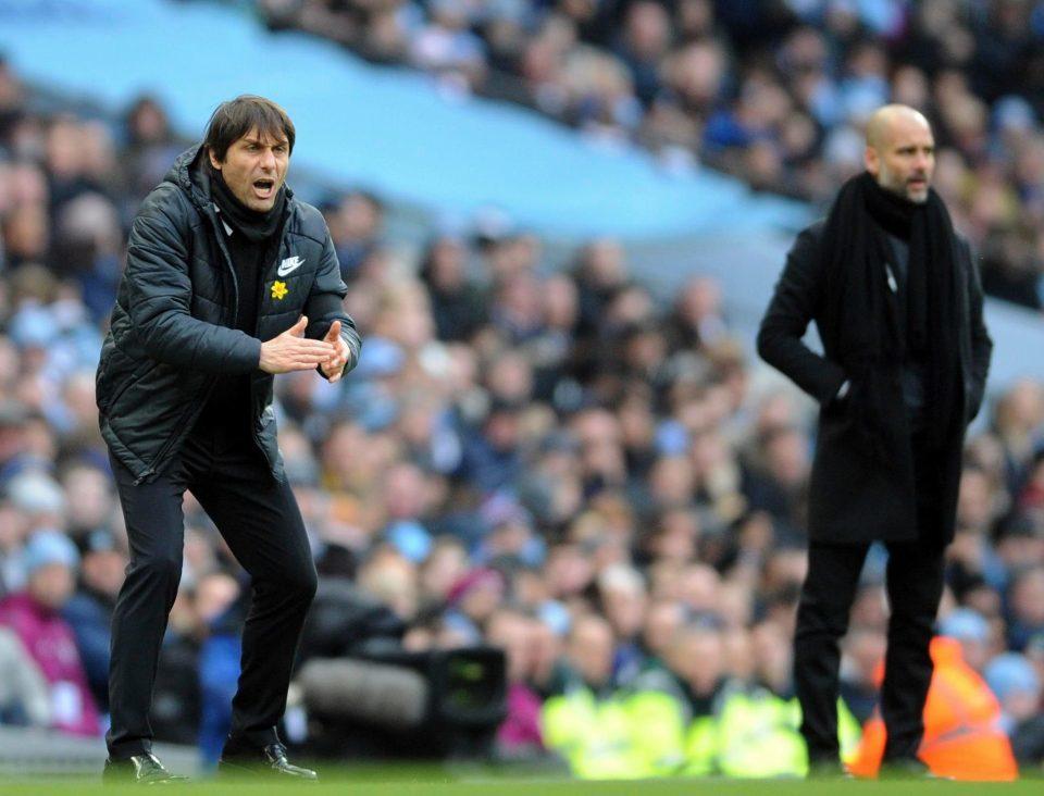 Abramovich 'trảm' HLV Conte nếu Chelsea hụt tốp 4