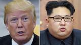 Ông Trump lộ điểm yếu trước đề nghị đàm phán của Jong Un