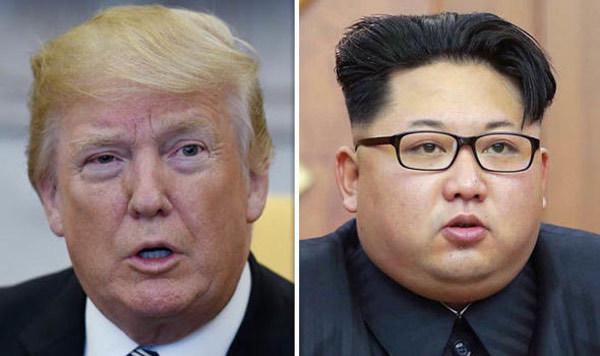 Triều Tiên,tình hình Triều Tiên,hạt nhân Triều Tiên,đàm phán hạt nhân,Kim Jong Un,Donald Trump