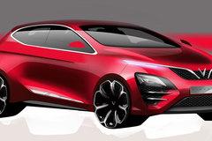 VINFAST sản xuất ô tô điện và ô tô cỡ nhỏ