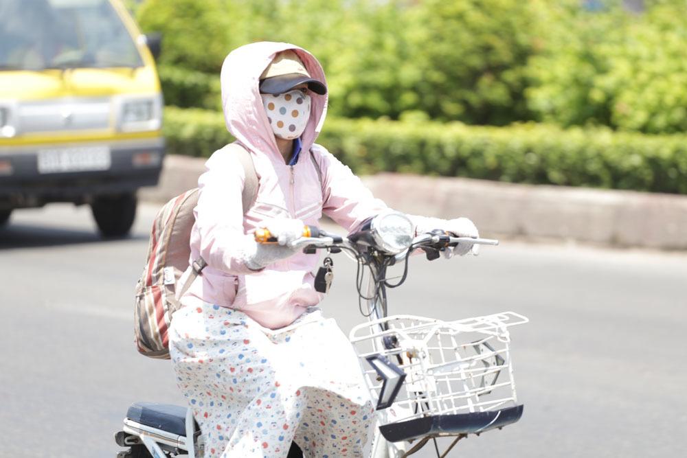 nắng nóng,quốc tế phụ nữ,thời tiết,dự báo thời tiết,thời tiết TP.HCM,tin thời tiết