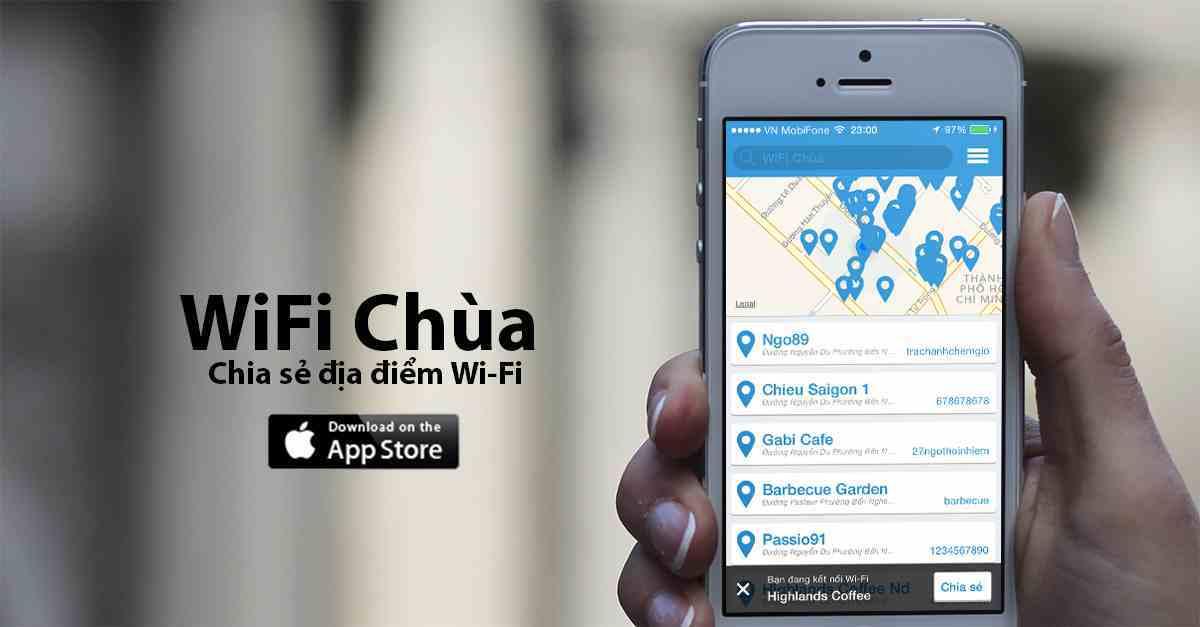 Appota tuyên bố hoàn tất mua lại ứng dụng WiFi Chùa