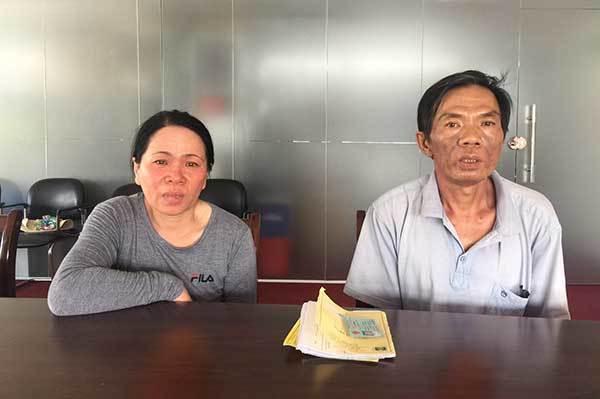 Nhà tái nghèo, chồng ung thư lủi thủi một mình trong bệnh viện