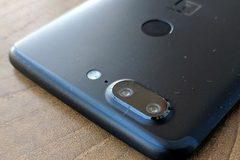 OnePlus 6 nhái màn hình tai thỏ iPhone X, lập kỷ lục mới trên Antutu