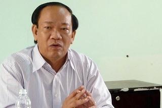 Thủ tướng quyết định kỷ luật Chủ tịch Quảng Nam Đinh Văn Thu