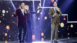 Ngọc Sơn - Quang Lê tranh cãi việc hát đúng ca khúc bolero