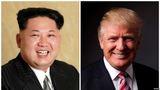 Ông Trump sẽ gặp Kim Jong Un vào tháng 5
