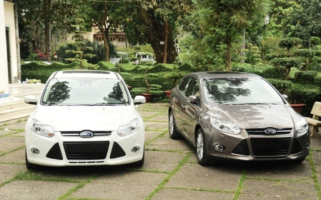 Ford Việt Nam bị khách hàng kiện ra tòa vì nghi xe bị lỗi hộp số