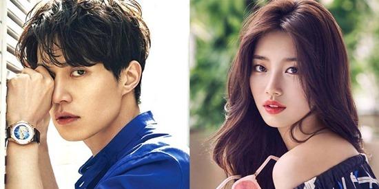 'Tình cũ Lee Min Ho' Suzy xác nhận hẹn hò mỹ nam hơn 13 tuổi